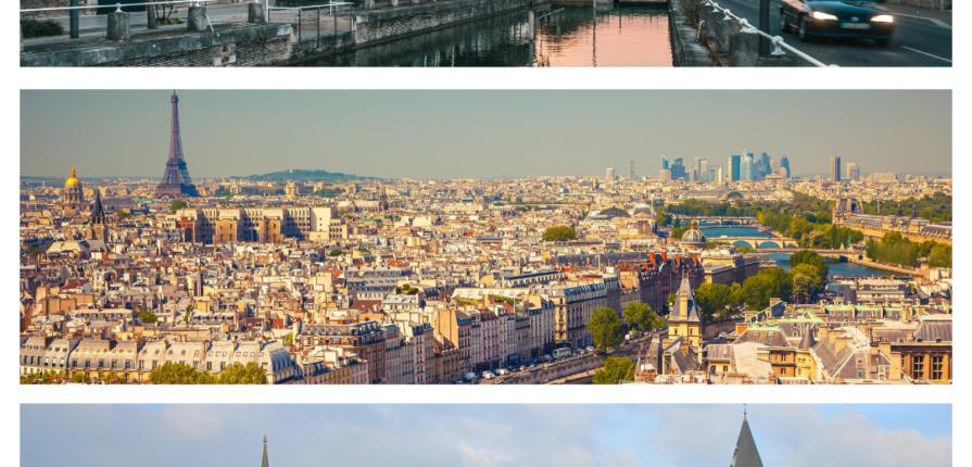 Paris, Metz, Troyes : à la découverte des campus de l'école de tourisme