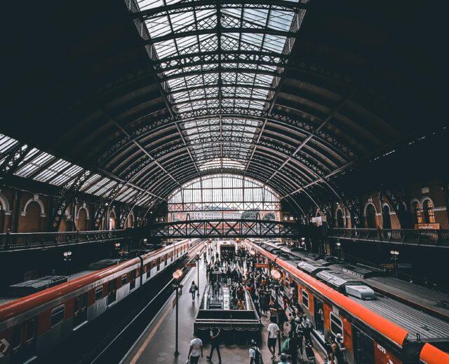 Le grand retour des trains de nuit : tendance ou nostalgie ?